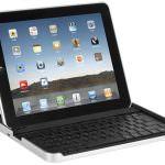 ZAGGmate – iPad Case mit integrierter Tastatur