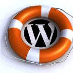 Wordpress Blog automatisch sichern (Dropbox)
