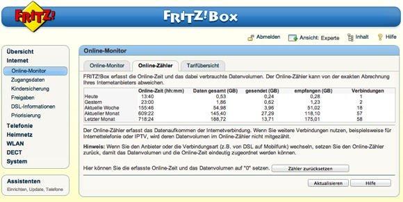 Fritzbox-Online_Monitor 1