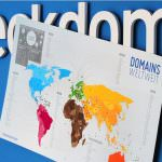 Mit der Domain-Weltkarte den Überblick behalten