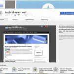 Google Chrome Web Store App erstellen