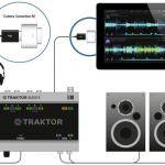 Die Meinung eines DJ zu der beliebtesten DJ Software Traktor auf dem iPad