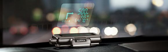 Garmin_Head-Up-Display