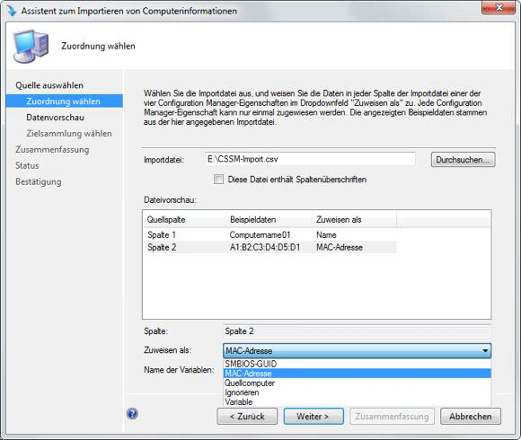 SCCM_List_Import03
