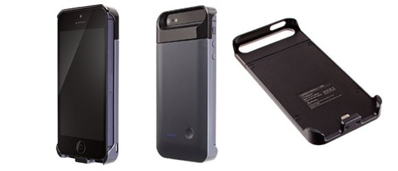 POWER CASE ULTRA SLIM