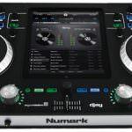 Numark bingt mit dem iDJ Pro einen Controller für das iPad