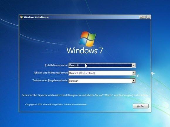 Windows7Install1