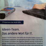 Die Aldi IT arbeitet also nicht mit Medion Hardware