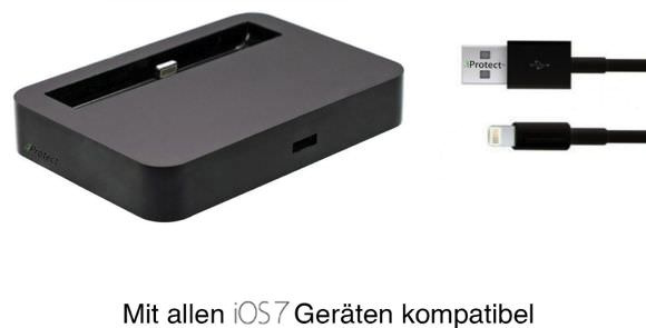 iPhone5_Dock_ iProtect