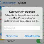 Die sinnvollen Neuerungen von iOS 7
