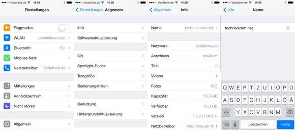 iOS_Namen_aendern