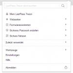 LastPass erhält mit Version 3.0 ein komplettes Redesign
