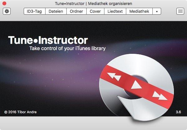 tune-instructor