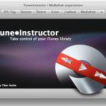 iTunes Mediathek mit Tune Instructor auch unter OS X Mavericks verwalten