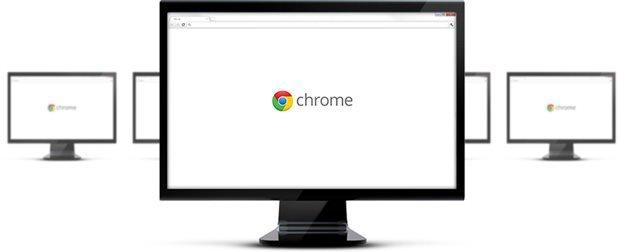 browser google installieren