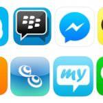 WhatsApp Alternativen gibt es doch schon länger ?!