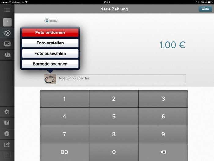 Payleven - 1