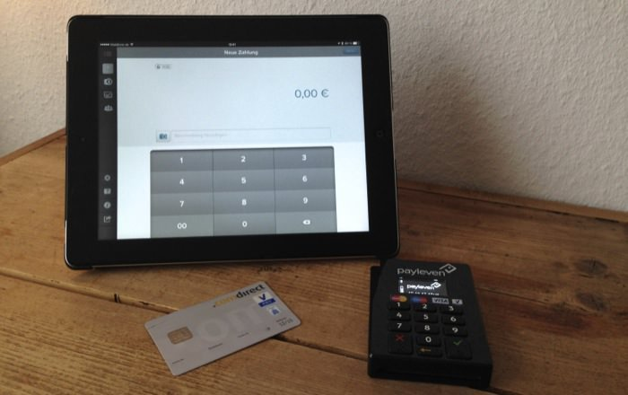 Payleven - 0