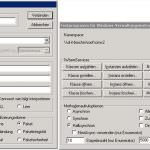 Testprogramm für Windows-Verwaltungsinstrumentation
