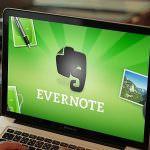 Persönliche Evernote E-Mail Adresse ändern