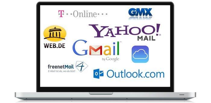 Seriöse Email Anbieter
