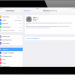 iOS 8.1.1 haucht iPad 2 und 3 wieder etwas Leben ein