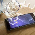 Neue ultrarobuste Smartphones