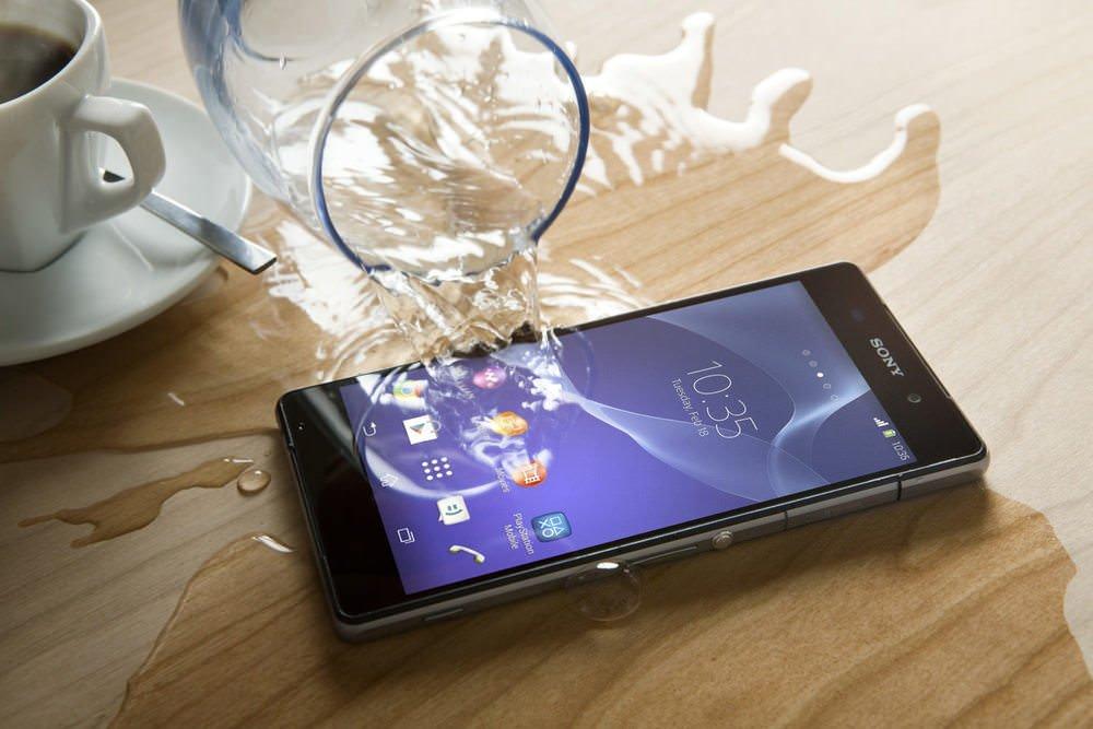 Bild: Sony Xperia Z2 (Amazon-Link)