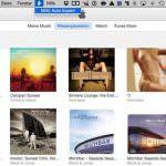 Einfach Musik inkl. M3U Playlist aus iTunes exportieren