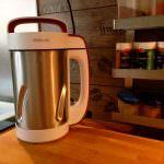 Philips SoupMaker HR2200/80 ein begeisterter Testbericht