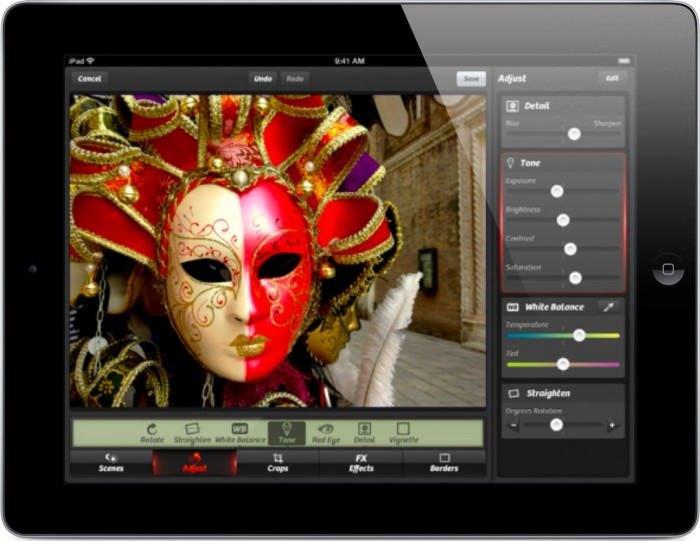 Camera-iPad-2