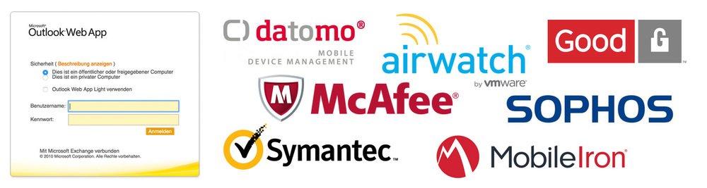 sicherer zugang externer firmen zu server