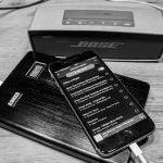 Ein unschlagbares Team – Der Anker 2nd Gen Astro Pro2 in Verbindung mit dem Soundlink mini von Bose