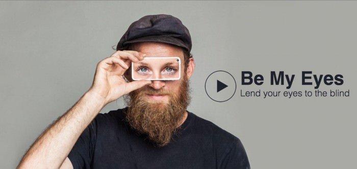 Be_My_Eyes