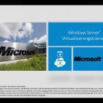 Microsoft Lizenzierung eines virtuellen Windows Servers verstehen