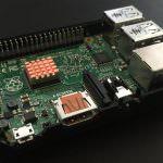 Raspberry Pi: SSH aktivieren bei Raspbian Jessie lite