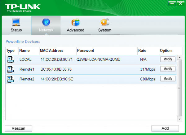 TP-LINK Tool