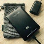 RAVPower 16000mAh Powerbank + 15% Gutscheincode
