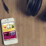 Apple Music ist soeben gestartet