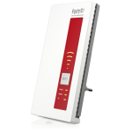 Im Test FRITZ! WLAN Repeater DVB-C inkl. FRITZ! TV App
