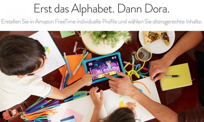 Amazon-Kids