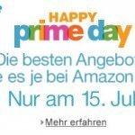 Lohnt sich der Amazon Prime Day am Mittwoch?