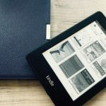 Aktuell bei Amazon Kindle ebook-Reader stark reduziert