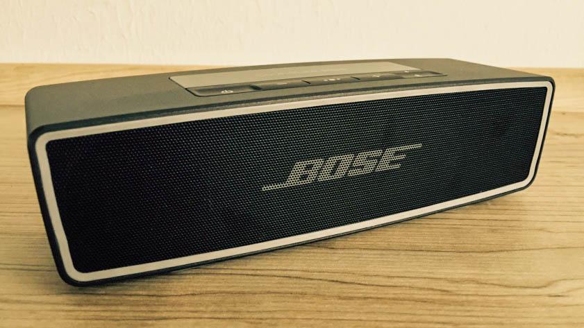 Weihnachtsgeschenk bis 200 Euro: Bose Soundlink mini II
