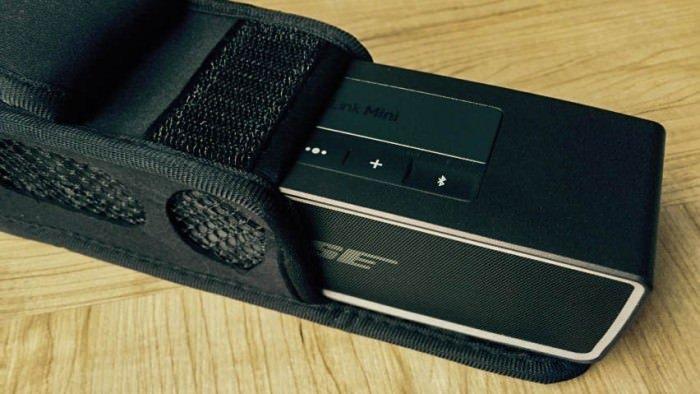 Bose Soundlink mini II Tasche