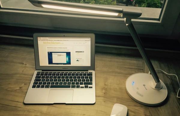 Schreibtischlampe TaoTronics