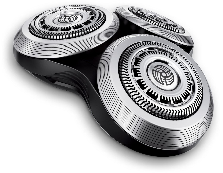 neuer scherkopf rq12 60 f r den philips sensotouch 3d. Black Bedroom Furniture Sets. Home Design Ideas