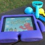 Weihnachtsgeschenk bis 40 Euro: Kinderfreundliche Schutzhülle fürs iPad
