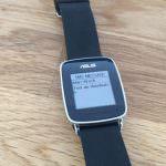 ASUS VivoWatch bekommt per Firmware Update die Möglichkeit Notifications anzuzeigen