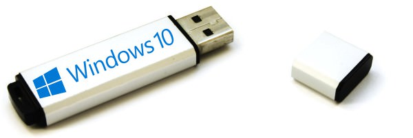 Win10-usb-flash-drive